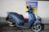 Motorrad kaufen Occasion KYMCO People 125 S (roller)