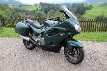 Motorrad kaufen Occasion TRIUMPH Trophy 900 (touring)