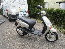 Motorrad kaufen Occasion YAMAHA Neo´s YN 100 (roller)