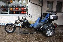 Motorrad kaufen Occasion EASY TRIKE E1 (trike)