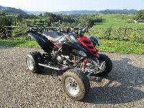 Motorrad kaufen Occasion YAMAHA Quad YFM 660 R Raptor (quad-atv-ssv)
