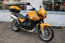 Motorrad kaufen Occasion TRIUMPH Tiger 900 T709 (enduro)