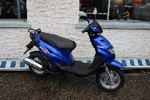 Motorrad kaufen Occasion CPI Popcorn 50 Eco (45km/h) (roller)