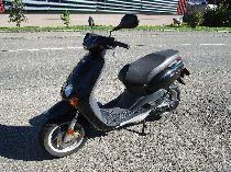 Motorrad kaufen Occasion MBK Ovetto YN 50 (roller)