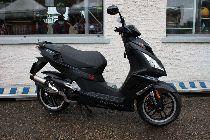 Motorrad kaufen Occasion PEUGEOT Speedfight 3 50 il (roller)