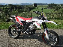 Motorrad kaufen Occasion MONDIAL SMX 125 (enduro)
