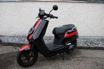 Motorrad kaufen Vorführmodell NIU NGT (roller)