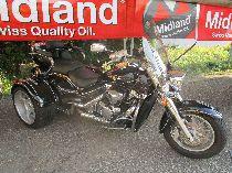 Motorrad kaufen Occasion REWACO Suzuki CT 1800S (trike)
