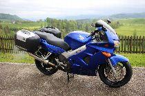 Motorrad kaufen Occasion HONDA VFR 800 FI (touring)