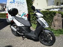 Motorrad kaufen Vorjahresmodell KYMCO Agility 50 City il (roller)