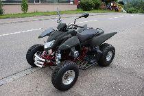 Motorrad kaufen Occasion ACCESS SP 450 SA3 (quad-atv-ssv)