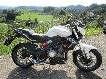Motorrad kaufen Occasion BENELLI BN 302 (naked)