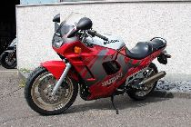 Motorrad kaufen Occasion SUZUKI GSX 600 F (touring)
