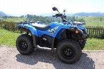 Motorrad kaufen Occasion CF MOTO CForce 450S (quad-atv-ssv)