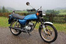 Motorrad kaufen Oldtimer SUZUKI ZR 5S