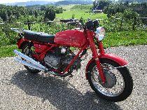 Motorrad kaufen Oldtimer MOTO GUZZI CF Falcone