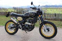 Motorrad kaufen Occasion BULLIT Hero 250 (retro)