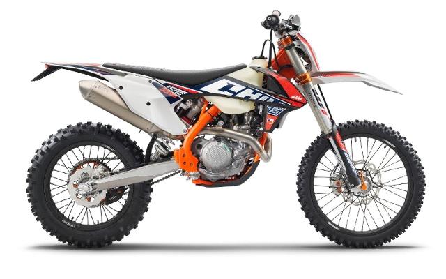 Acheter une moto KTM 300 EXC TPI Enduro Six Days 2019 neuve
