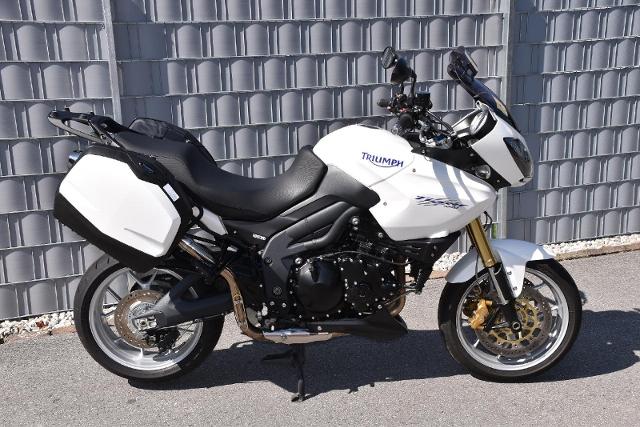 Acheter une moto TRIUMPH Tiger 1050 ABS SE Occasions