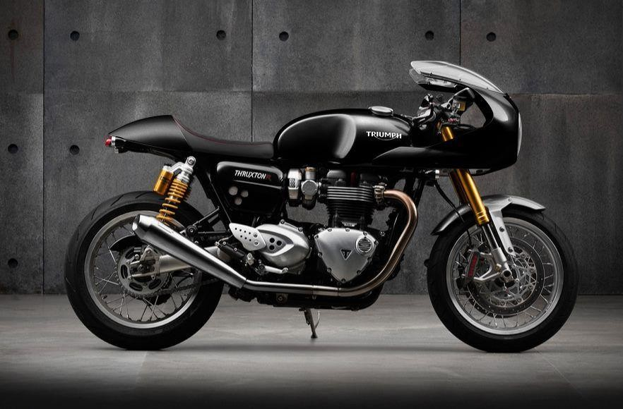 moto veicoli nuovi acquistare triumph thruxton 1200 r abs premium offers st dler motos ag widnau. Black Bedroom Furniture Sets. Home Design Ideas