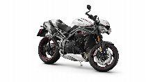 Acheter une moto neuve TRIUMPH Speed Triple 1050 RS (naked)