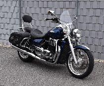 Motorrad kaufen Occasion TRIUMPH Thunderbird 1600 ABS (custom)