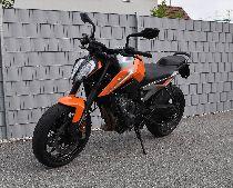 Acheter moto KTM 790 Duke Naked