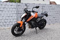 Motorrad kaufen Neufahrzeug KTM 790 Duke L (naked)