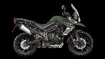 Acheter une moto neuve TRIUMPH Tiger 800 XCA (enduro)