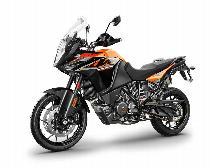 Motorrad kaufen Neufahrzeug KTM 1090 Adventure (R) (enduro)