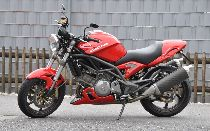 Motorrad kaufen Neufahrzeug CAGIVA V-RAPTOR 1000 (sport)