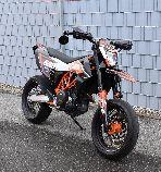 Motorrad kaufen Occasion KTM 690 SMC R Supermoto (enduro)