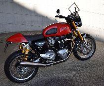 Louer moto TRIUMPH Thruxton 1200 R ABS (Retro)