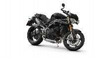 Töff kaufen TRIUMPH Speed Triple 1050 S Leasing 2.95% Naked