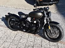 Acheter une moto neuve TRIUMPH Bonneville 1200 Bobber Black (retro)