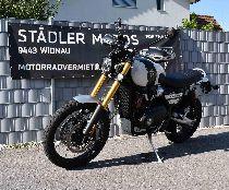 Acheter une moto Occasions TRIUMPH Scrambler 1200 XE (retro)