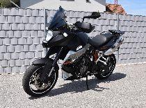 Acheter une moto Occasions KTM 990 Supermoto T (supermoto)