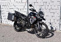 Acheter une moto Occasions TRIUMPH Tiger 800 XCX ABS (enduro)