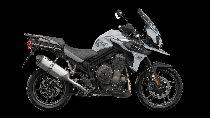 Aquista moto Veicoli nuovi TRIUMPH Tiger 1200 XRX (enduro)