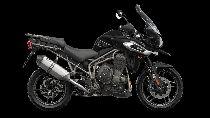 Acheter une moto neuve TRIUMPH Tiger 1200 XRT (enduro)