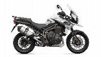 Motorrad kaufen Neufahrzeug TRIUMPH Tiger 1200 XCX (enduro)