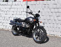 Acheter une moto Occasions TRIUMPH Scrambler 900 (retro)