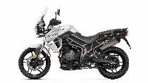 Acheter une moto neuve TRIUMPH Tiger 800 XRT (enduro)