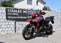 Acheter une moto Occasions TRIUMPH Tiger 1200 XRT (enduro)