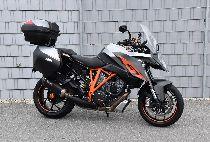 Acheter une moto Occasions KTM 1290 Super Duke GT ABS (touring)