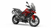 Motorrad kaufen Neufahrzeug TRIUMPH Tiger 900 GT Pro (enduro)