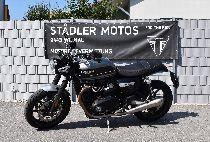 Acheter une moto Occasions TRIUMPH Speed Twin 1200 (retro)