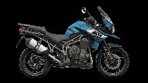 Acheter une moto neuve TRIUMPH Tiger 1200 XRX (enduro)