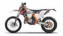 Acheter une moto neuve KTM 250 EXC TPI Enduro (enduro)