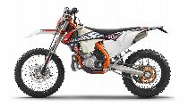 Motorrad kaufen Neufahrzeug KTM 250 EXC TPI Enduro (enduro)
